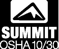 OSHA 10-30